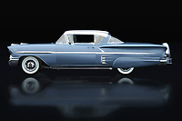 The Chevrolet Impala Special Sport is loved by American car enthusiasts as it is a symbol of a generation of cars; Chevrolet is pre-eminently the affordable car brand for anyone wishing to travel in class with the whole family.<br />
