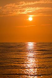 sunset, Kona, Big Island, Hawaii, USA, Pacific Ocean