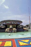Redoma de los caimanes, San Fernando de Apure, Venezuela.