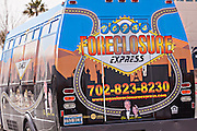 Foreclosure Express real estate tour in Las Vegas, NV.