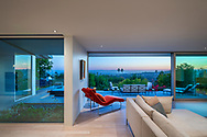 Tucker Residence by Neumann Mendro Andrulaitis Architects.