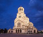Architect: Alexander Pomerantsev.