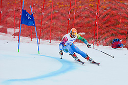Forerunner, Women's Giant Slalom at the 2014 Sochi Winter Paralympic Games, Russia