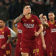 20191124 Calcio, Serie A : AS Roma vs Brescia
