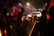 """Atmosphere at """" Lincoln After Dark """" sponsored by Lincoln Motors and hosted by Idris Elba and Steve Harvey and music by Biz Markie during the 2009 Essence Music Festival and held at The Contemporary Arts Center in New Orleans on July 4, 2009"""