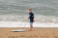 7. Balboa Beach Day