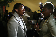 """Nick Cannon at the 12th Annual  Urbanworld Film Festival screening of """"Tennessee""""  held in NYC at the AMC Loews Theater on September 12, 2008..The Urbanworld  Film Festival is dedicated to showcasing the best of urban independent film.."""