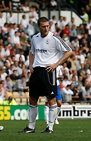 Photo: Steve Bond.<br />Derby County v RCD Espanyol. Pre Season Friendly. 04/08/2007. Steve Howard