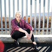 Fashion Shoot for Morning Strut