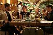 "September 20, 2021 - USA: NBC's ""Ordinary Joe"" Season Premiere - Episode: Pilot"