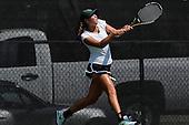 3/17/12 Women's Tennis vs Yale