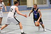 BASKETBALL: Freundschaftsspiel, TSV Winsen Baskets - TuS Nenndorf, Winsen, 02.09.2020<br /> <br /> © Torsten Helmke