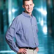 Kevin Stine, NIST