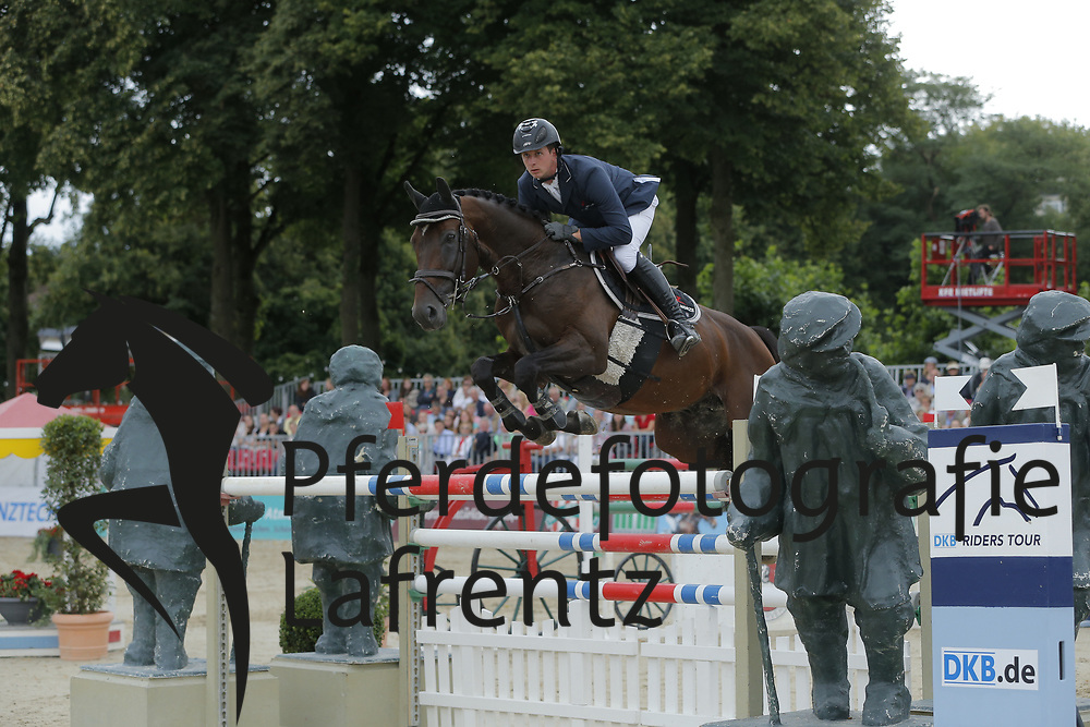 Haßmann, Felix, Horse Gym´s Quali Quanti<br /> Münster - Turnier der Sieger<br /> Grosser Preis<br /> © www.sportfotos-lafrentz.de/ Stefan Lafrentz