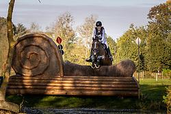 Magnus Tine, BEL, Dizzy van het Lichterveld Z<br /> Mondial du Lion 2021<br /> © Hippo Foto - Dirk Caremans<br />  23/10/2021