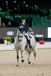 Caetano Maria, POR, Coroado<br /> FEI Dressage World Cup™ Grand Prix presented by RS2 Dressage - The Dutch Masters<br /> © Hippo Foto - Sharon Vandeput<br /> 14/03/19