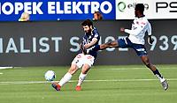 Fotball , 13. mai 2019 , Eliteserien , Strømsgodset - Viking<br /> Mounir Hamoud ,  SIF<br /> Usman Sale , Viking