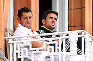 Cricket - England v Pakistan 4th test D2