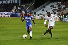 Ajaccio: Bastia vs Montpellier