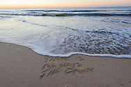 There Is Always The Dawn, Two Mile Hollow Beach, Long Island, Two Mile Hollow Ln, East Hampton, NY
