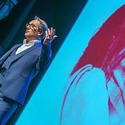 NLD/Utrecht/20180927 - Openingsavond Nederlands Film Festival Utrecht, Gijs van Dam
