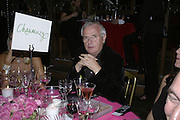 Paul Myners, Party Belle Epoque hosted by The Royal Parks Foundation and Champagne Perrier Jouet. The Grand Spiegeltent, the Lido Lawns. Hyde Park. London. 14 September 2006. ONE TIME USE ONLY - DO NOT ARCHIVE  © Copyright Photograph by Dafydd Jones 66 Stockwell Park Rd. London SW9 0DA Tel 020 7733 0108 www.dafjones.com