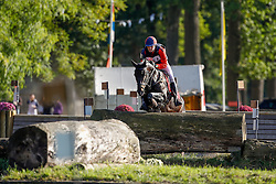De Cleene Wouter, BEL, Boy<br /> Cross Merksplas 2016<br /> © Hippo Foto - Dirk Caremans<br /> 09/10/16