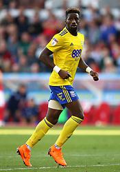 Birmingham City's Omar Bogle