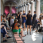V° Day Milan Fashion Week 011