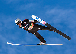 Piotr Zyla (POL) during the Qualification round of the Ski Flying Hill Individual Competition at Day 1 of FIS Ski Jumping World Cup Final 2019, on March 21, 2019 in Planica, Slovenia. Photo by Matic Ritonja / Sportida