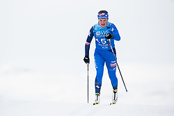 April 6, 2018 - Alta, NORWAY - 180406 Runa Ulvang competes in the Women's 5 km Classic during the Norwegian Championship on April 6, 2018 in Alta..Photo: Jon Olav Nesvold / BILDBYRÃ…N / kod JE / 160235 (Credit Image: © Jon Olav Nesvold/Bildbyran via ZUMA Press)