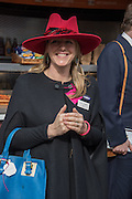 LAURA LOPES, LAURA PARKER BOWLES, , The Cheltenham Festival Ladies Day. Cheltenham Spa. 11 March 2015