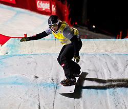 07.12.2010,AUT, Schlegelkopf, Lech am Arlberg, LG Snowboard, FIS Worldcup SBX, im Bild Schöpf Matias, AUT, EXPA Pictures © 2010, PhotoCredit: EXPA/ P. Rinderer