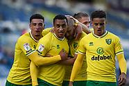 Huddersfield Town v Norwich City 120920