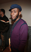 MOS DEF Produced by Jill Newman Productions held at Highline Ballroom on January 17, 2010 in NYC