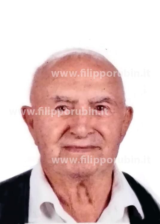 MORTO INVESTITO DA AUTO GILBERTO BINDINI CASSANA