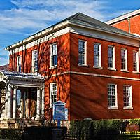 Newport Historical Society, Newport, Rhode Island