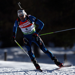 20100123: Biathlon - IBU World Cup Anterselva 2010, Men 10 km Sprint