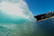When Kaanapali Beach looks like Big Beach