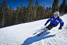 Pajarito Mountain Ski School