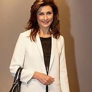 NLD/Amsterdam/20150306 - Modeshow Mart Visser 2015 Spring Summer, Contemporary Contrast, Euvgenia Parakhina