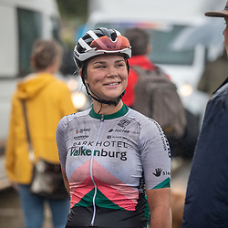 ARNHEM (NED) CYCLING, SIMAC LADIES TOUR,   August 29th 2021, <br /> Amber van der Hulst