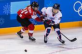 OLYMPICS_2018_PyeongChang_Ice_Hockey W_KOR-SWI_02-10