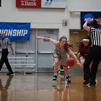 Women's Basketball: University of Redlands Bulldogs vs. Trine University Thunder