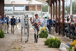 Kühner Max, AUT, Chardonnay <br /> World Equestrian Games - Tryon 2018<br /> © Hippo Foto - Dirk Caremans<br /> 17/09/2018