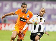 Portuguese Soocer League / Liga Portuguesa Nacional vs Porto 09/10