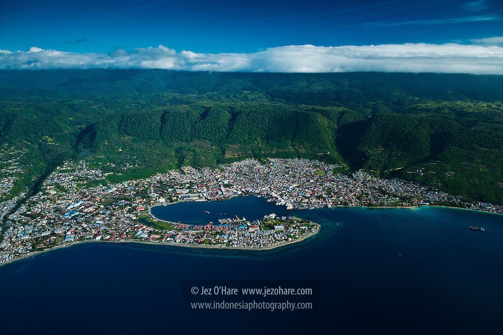 Luwuk, Kabupaten Banggai, Sulawesi Tengah, Indonesia