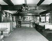 1979 Chasen's Restaurant on Beverly Blvd.