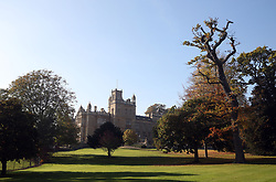 Englefield House, Berkshire, which is in close proximity to St Mark's church, which is expected to be the venue for the Duchess of Cambridge's sister Pippa Middleton's nuptials next year.