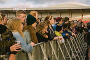 Photos of general crowd atmosphere at Secret Solstice Music Festival 2014 in Reykjavík, Iceland. June 22, 2014. Copyright © 2014 Matthew Eisman. All Rights Reserved